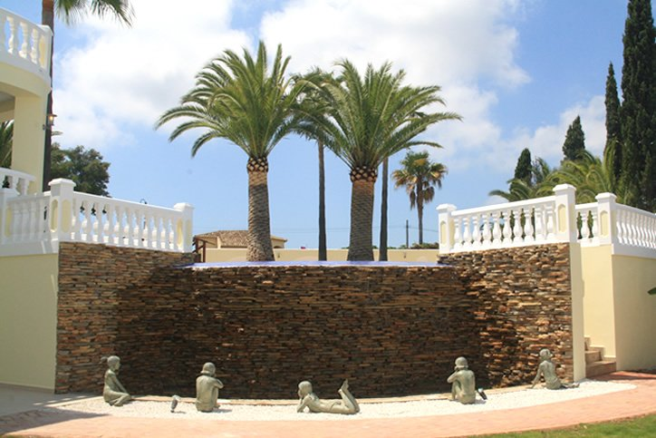 Location In Javea Step 1 Recovery Centre Spain