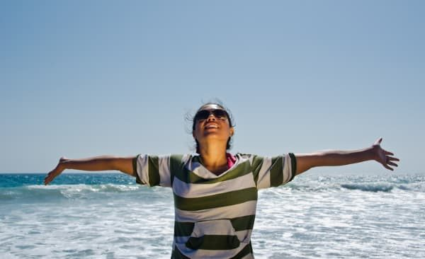 Living in a warmer climate provides great health benefits to your overall mind and body