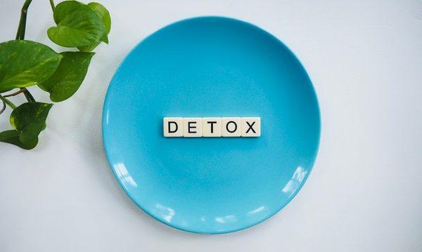 What happens during alcohol detox?