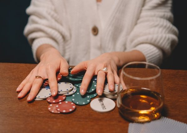 Is Gambling Addiction on the Rise?